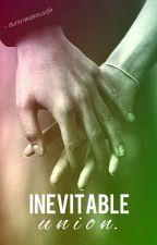 Inevitable Union by DuniyaKiEkMusafir