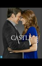 Castle y Beckett by oxanamosenz