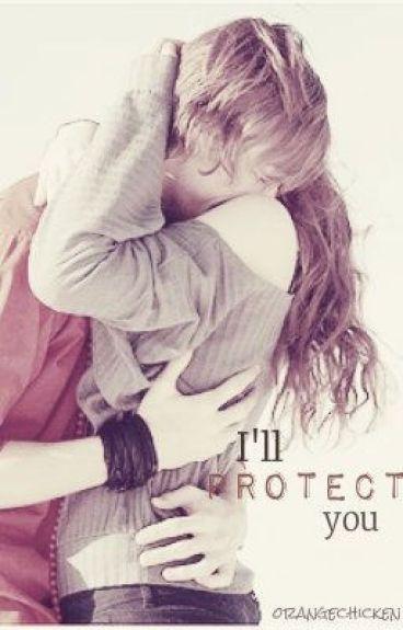 [12 chòm sao] I will protect you !!