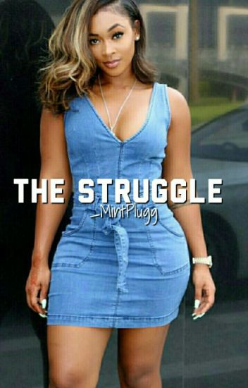 The Struggle ↠ a.a. [on hold]