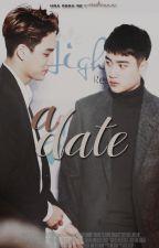 A date ♡ KaiSoo by viridixnx