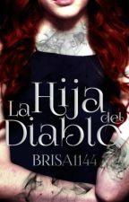 La Hija del Diablo #PremiosWattOlímpicos by Brisa1144