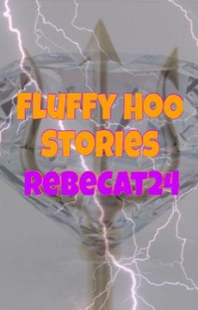 Fluffy HoO Stories(Percy Jackson Fanfiction) - 24-Frazel-AU