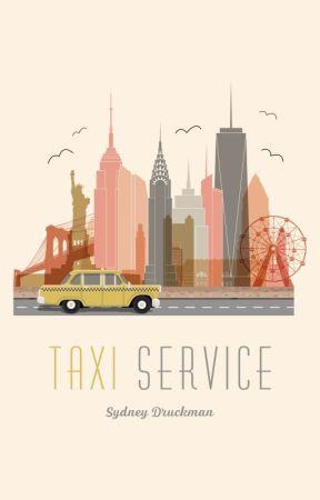 Taxi Service by SydneyDruckman