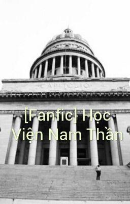 Đọc truyện [Fanfic][EXO][TFBOYS] Học Viện Nam Thần