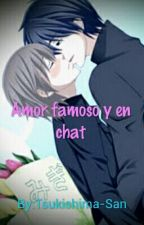¡Amor famoso y en Chat! Junjou Egoist by Ian-Kuro