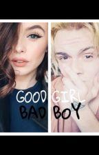 Good Girl,Bad Boy. /Lorenzo Paggi by kaliiim