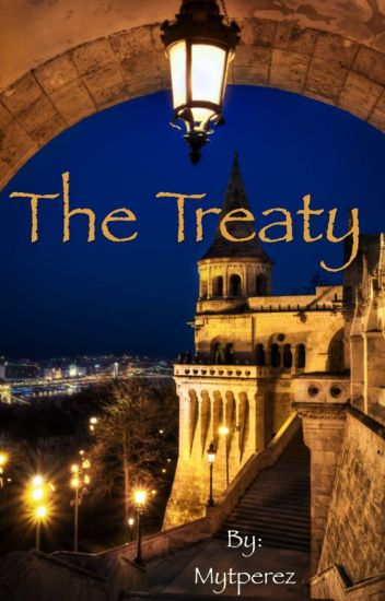 The Treaty (Larry Stylinson)