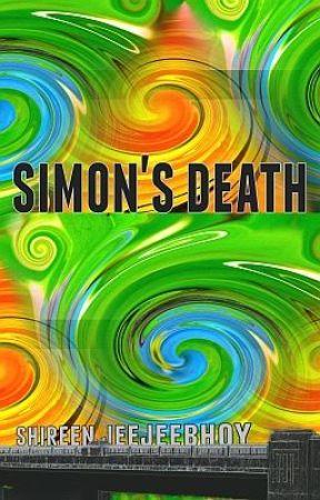 Simon's Death by ShireenJeejeebhoy