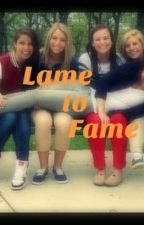 Lame to Fame by Jane_veil_