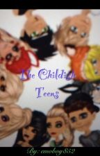 The Childish Teens by Chaos_3000