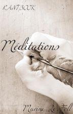 Méditations by MarineLeFoll
