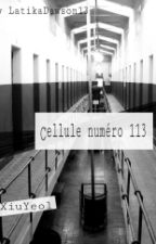 Cellule numéro 113 by LatikaDawson13
