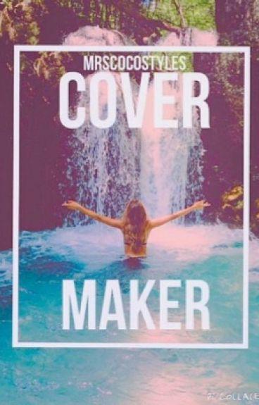 Wattpad Book Cover Generator : Cover maker open future mrs styles wattpad