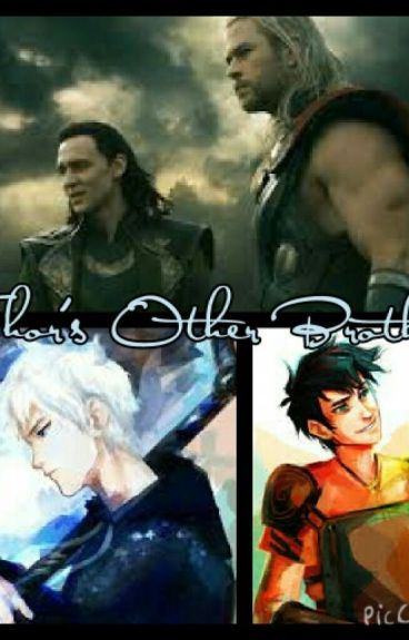 Thor's Other Brothers (#Wattys2016)