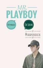 Mr. Playboy {SeSoo} by sarapvekedicik
