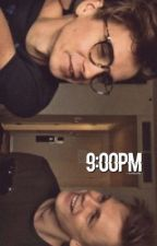 9:00pm | jaspar by myttears