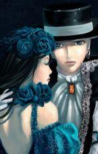 Paradise Lovers - Paradise Kiss Sequel (fanfiction) by MaskedQueen97