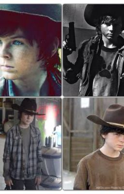 Sing For Me (Carl Grimes)