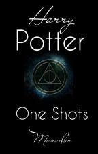 Harry Potter one shots by Marador