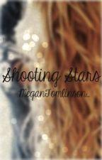 Shooting stars. ( Louis Tomlinson ) by MeganTomlinson_
