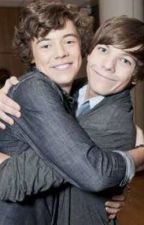 Silent Love (Larry Stylinson) -MAY EDIT/ON HOLD- by Summer1245