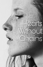 Hearts Without Chains | Perachel by SlytherinPercy