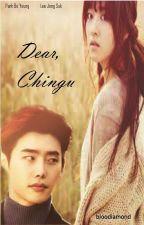 Dear, Chingu by bloodiamond