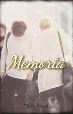 Memoria by Niniel_