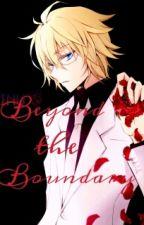 Beyond the Boundary (Mikaela Hyakuya x reader) by alice_hyakuya