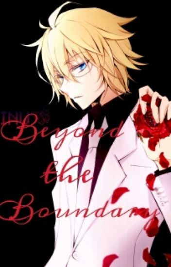 Beyond the Boundary (Mikaela Hyakuya x reader)