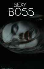 Sexy Boss // Zayn Malik by larriewless