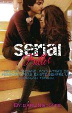 Serial Killer ( Nina Dobrev & Ian Somerhalder ) by darling_kate