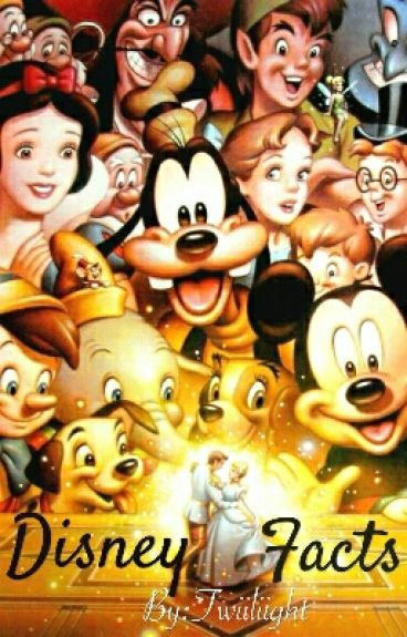 Facts about DISNEY