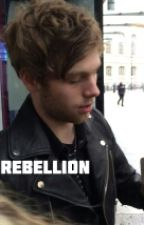 Rebellion ; |l.r.h.| by giggling_irwin
