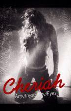 Cheriah (Cheryl Cole & Mariah Carey) by AmethystHazelEyes