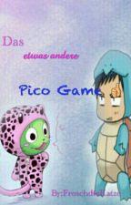 Das etwas andere Pico Game^^ (pausiert)  by MelirinMelibaum