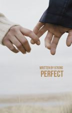 PERFECT ― JHS + MYG by yungchild