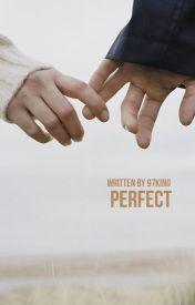 Perfect | Yoonseok [#Wattys2016] by yungchild