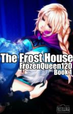 The Frost House (Jelsa) by FrozenQueen120