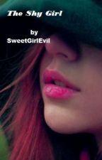 The Shy girl by SweetGirlEvil