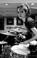 Drummer Girl (One Direction) *ON HOLD* by v1vid_dre4ms