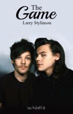 The Game | Larry Stylinson by heitslottie