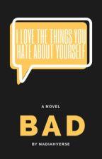 Bad || muke au by nadiahverse