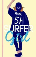 surfer girl ➢ dinah jane [DISCONTINUED] by softlmj