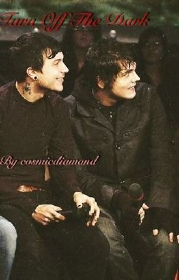 Turn Off The Dark (Frerard)