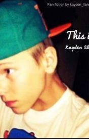 """This is Us"" feat: Kayden Stephenson by kayden_fans"