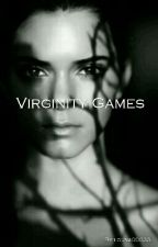 the virginity games by louna00033