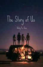我們的故事 by shun_ma
