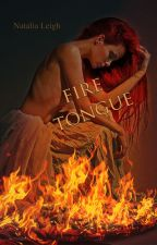 Fire Tongue by natalia_leigh